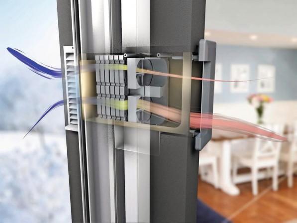 fenster d mmsystem mit integrierter l ftung. Black Bedroom Furniture Sets. Home Design Ideas