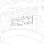 EG Grundriss. Bild: hammeskrause architekten