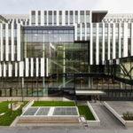 Projekt Boehringer Ingelheim Austria/Forschungsinstitut für Molekulare Pathologie (IMP), Wien.