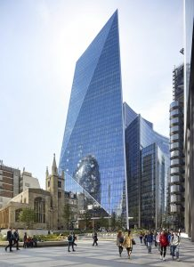 52 Lime Street | London, GB | Architekt(en): Kohn Pedersen Fox Associates. Bild: Hufton+Crow Courtesy of KPF