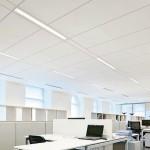Armstrong Building Products hat nun auch bei Perla Mineralplatten die Kantenqualität deutlich verbessert. Bilder: Armstrong Building Products
