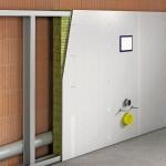 Rohrleitungen und -durchgänge in Installationswänden und Vorwandinstallationen sind luft- und schalldicht auszuführen. Bild:Fermacell