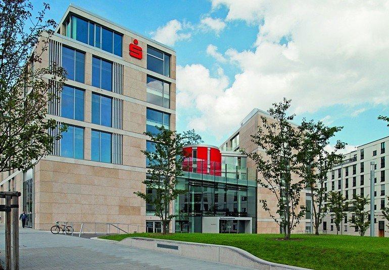 Akademie zur Weiterbildung für die Sparkassen in Baden-Württemberg. Bilder: Lindner
