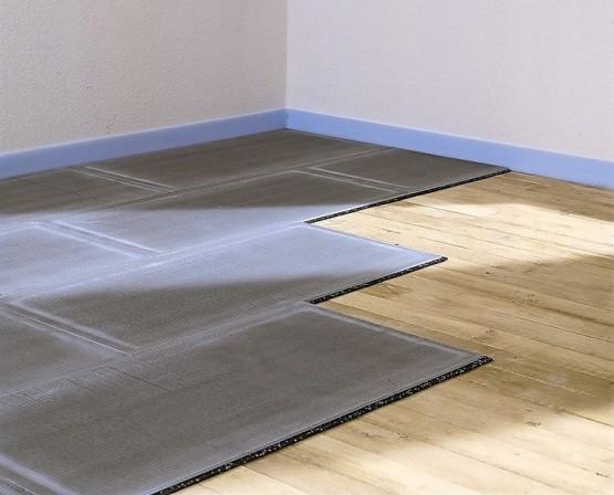 trittschallschutz bei holzbalkendecke beschweren oder. Black Bedroom Furniture Sets. Home Design Ideas