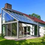 Energetische Planungskriterien für den Wintergarten. Bild: Solarlux
