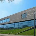 Neubau der Wasserwelten Braunschweig von KSP Jürgen Engel Architekten GmbH. Bilder: Nagelstutz und Eichler / Michael Meschede