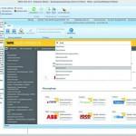 Schnell zur gewünschten Leistungsbeschreibung. Bilder: Orca Software