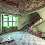 Bei den neuen Grundrissen achteten die Planer darauf, die Innenwände weitgehend zu erhalten. Bild: Xella Deutschland GmbH