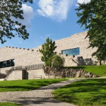 Märchenhaft inszeniert: Neubau des Museums Grimmwelt in Kassel