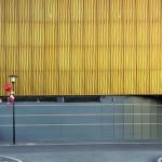 Der Neubau eines Rewesupermarkts mit Parkdeck. Bilder: © Conné van d´Grachten/HD Wahl