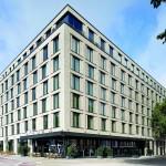 Zentral und attraktiv: Luxuriöses Wohngefühl will dieses Hotel erschwinglich machen.