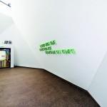 Zum Schutz und zur Wärmedämmung wurden die schrägen Wände mit Aquapanel Cement Board Outdoor verkleidet. Bild: Knauf Aquapanel / E. Reinsch