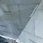 Die Bauplatten können auch für ungewöhnliche Geometrien in Form gebracht werden. Bild: Wortmann, KKW Architekten