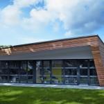 Erweiterung des St. Vinzenz Kindergartens in Aalen