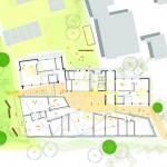 Grundriss Zeichnung: Liebel/Architekten BDA