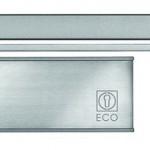 Moderne Türschließer sind kleiner und deutlich eleganter als ihre Vorgänger aus früheren Jahrzehnten. Bild: Eco Schulte
