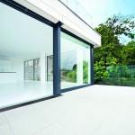 Drainrost für Terrassen- und Balkonentwässerung. Bild: Gutjahr