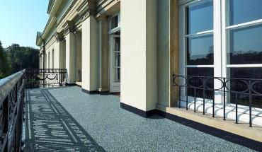 bba themenseite balkonabdichtung balkonentw sserung. Black Bedroom Furniture Sets. Home Design Ideas