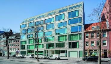 Bilder: Saint-Gobain Glass Deutschland GmbH/Fotograf: Olaf Rohl