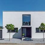 Umbau eines Einfamilienhauses in Karlsruhe