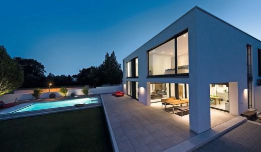 bba bau beratung architektur. Black Bedroom Furniture Sets. Home Design Ideas
