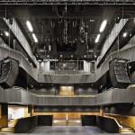 Der große Saal wird von Experten wegen seiner hervorragenden Akustik mittlerweile zu den besten Konzertsälen des Landes gezählt. Bild: Petra Appelhof