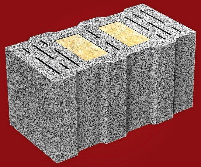 leichtbeton planblock tr gt wesentlich zum erreichen des passivhausstandards bei. Black Bedroom Furniture Sets. Home Design Ideas