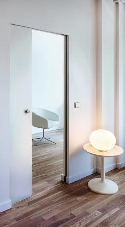 pocket kit silent von knauf schiebet ren mit schallschutz. Black Bedroom Furniture Sets. Home Design Ideas