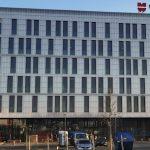 Bürobau der Firma Würth. Bilder: AB Kalis Innovation GmbH