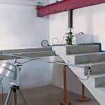 Trittschallmessungen bei massiven Treppen nach DIN 7396 dienen als Grundlage des Schallschutznachweis nach DIN 4109. Bild: Schöck Bauteile GmbH