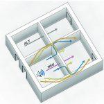 Schallübertragung nach DIN 4109 alt und neu. Bilder: DW Systembau