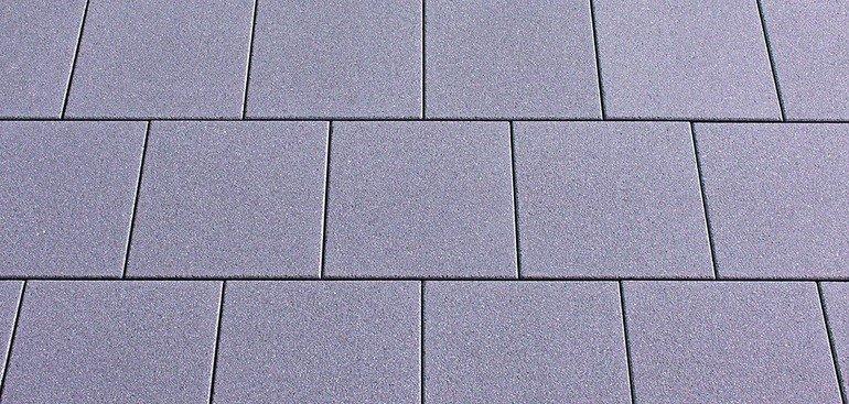 Bodenplatten für den Außenbereich. Bild: Kronimus
