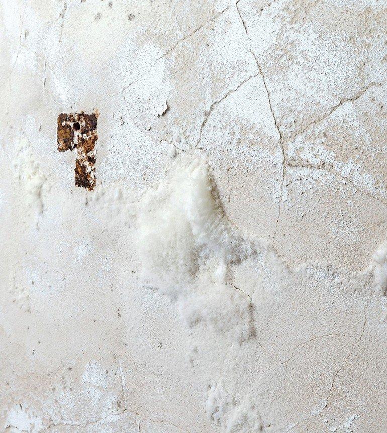 Erdberuhrte Bauteile Nachtraglich Abdichten Klar Geregelt Im Wta