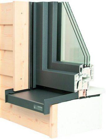 schlagregendichter anschluss. Black Bedroom Furniture Sets. Home Design Ideas
