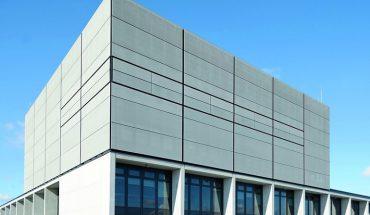 Textilfassade: Transformation an der Fassade