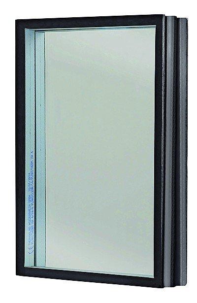 Fenster. Bild: Saint-Gobain Building Glass Europe