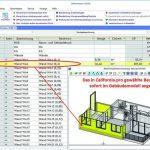 Das gewählte Bauteil wird sofort im Gebäudemodell angezeigt. Bilder: G&W Software AG