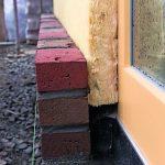Effiziente Kerndämmung für Außenwände. Bild: Ursa