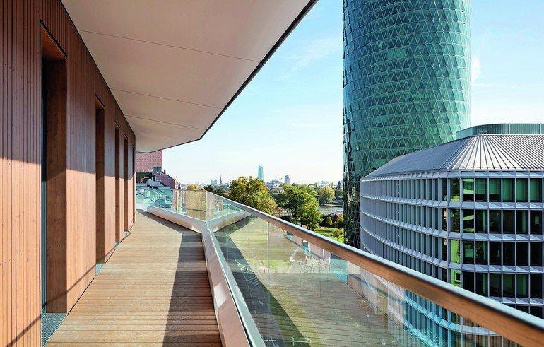 neubau eines wohnungsgeb udes in frankfurt am main energiegeladen. Black Bedroom Furniture Sets. Home Design Ideas