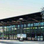Das World Conference Center in Bonn (WorldCCBonn). Bilder: Schäfer Trennwandsysteme
