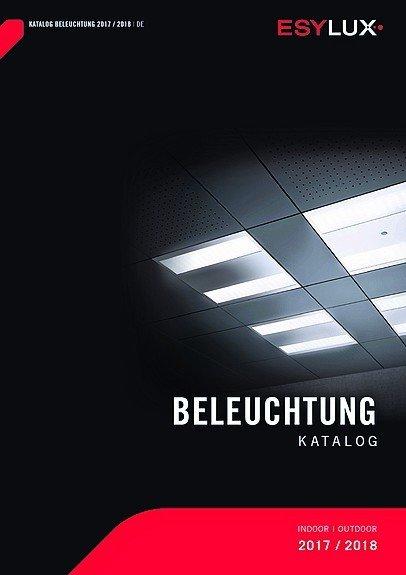 Esylux-Beleuchtungskatalog