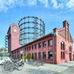 Sanierte Fenster und Türen als Sonderkonstruktion mit Stahlprofilen. Bild: Stephan Falk, Berlin | Jansen AG, Oberriet