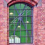 Loftfenster mit Stahlaufkantung. Bild: Stephan Falk, Berlin   Jansen AG, Oberriet