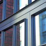 Loftfenster mit Stahlprofilen Bild: Stephan Falk, Berlin   Jansen AG, Oberriet