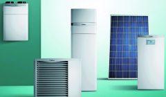 Dezentrale Energieerzeugung mit PV-Komplettsystem.