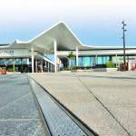 Nach zweijähriger Planungs- und Realisierungsphase wurde der Ruhr Park Bochum neu eröffnet. Das zweitälteste Einkaufszentrum Deutschlands erstreckt sich auf 245000 m2. Bild: Richard Brink GmbH & Co. KG