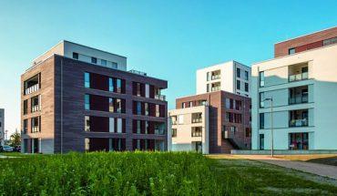 Kalksandstein-Planelemente als vorkonfektioniertes Mauerwerk