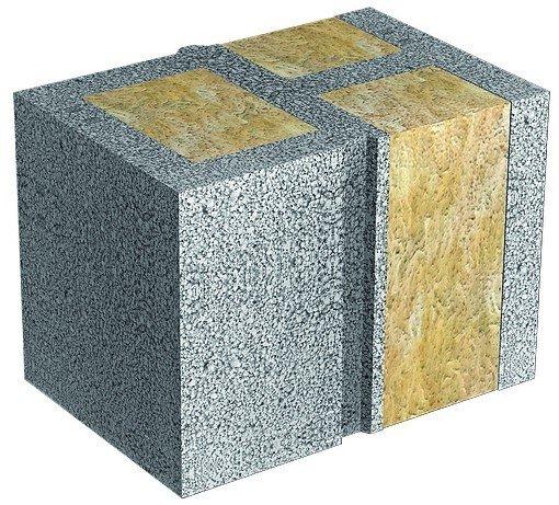 Mauerwerk von Jasto: Monolithisch mit lückenloser Wärmedämmung