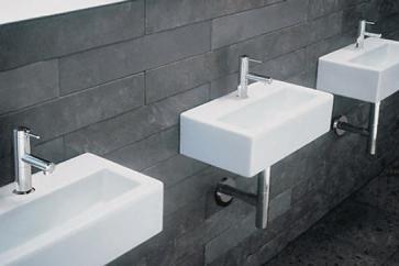 Waschtisch fürs Gäste-WC