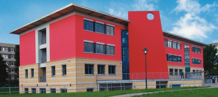 Bba Stendal grundschule in stendal lebhaft
